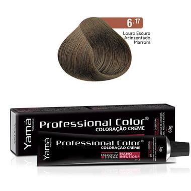 Coloracao-Professional-Color-Nano-Infusion-N-6.17