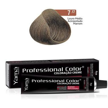 Coloracao-Professional-Color-Nano-Infusion-N-7.17