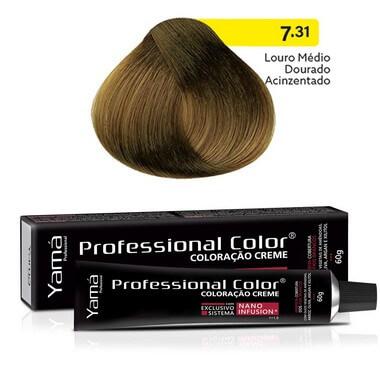 Coloracao-Professional-Color-Nano-Infusion-N-7.31
