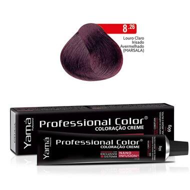 Coloracao-Professional-Color-Nano-Infusion-N-8.26