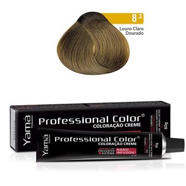 Coloracao-Professional-Color-Nano-Infusion-N-8.3