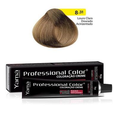 Coloracao-Professional-Color-Nano-Infusion-N-8.31