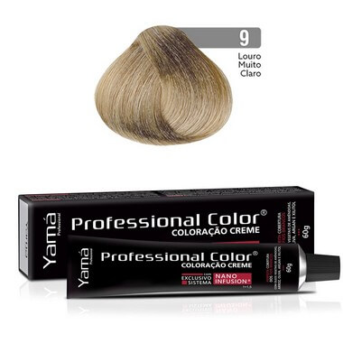 Coloracao-Professional-Color-Nano-Infusion-N-9.0