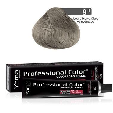 Coloracao-Professional-Color-Nano-Infusion-N-9.1