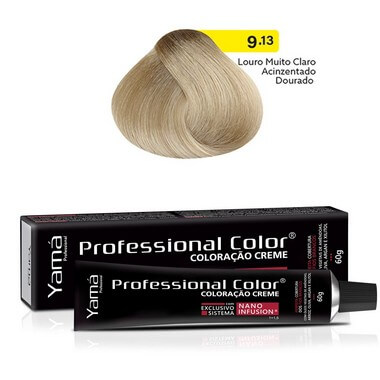 Coloracao-Professional-Color-Nano-Infusion-N-9.13